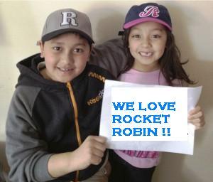 RocketRobin.ca We Love