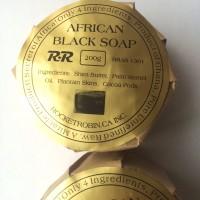 Black Soap 200g_2