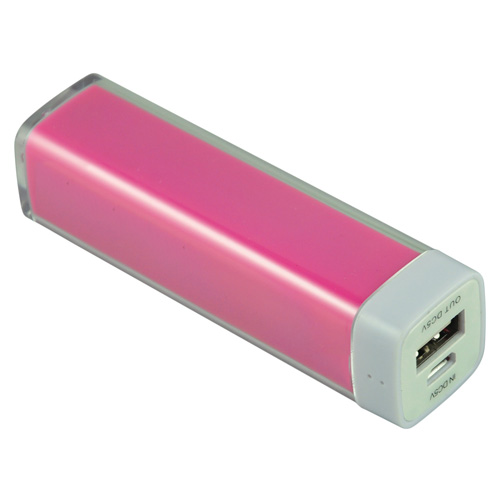 Lipstick Power Bank Lipstick Power Bank 2600 Mah
