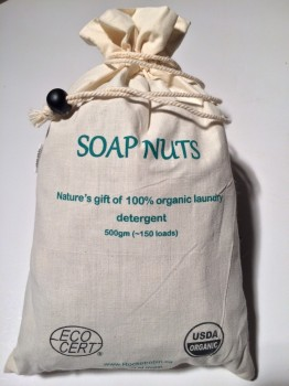 Soap Nuts 500g