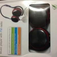 BT headphone backrest 1A