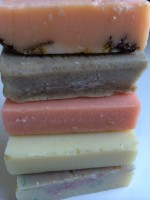 All Natural Soap Variety Pack 3