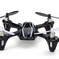 Quadcopter Mini