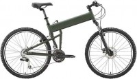 "Folding Mountain Bike 26"" - SCORPION"