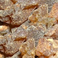 essential oil myrrh
