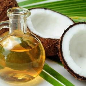 Virgin Coconut Oil 2