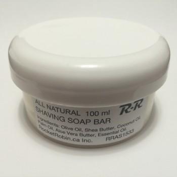 Natural Shaving Soap Bar 3