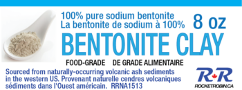 Bentonite Clay_250g