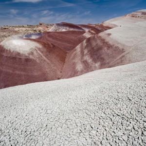 bentonite clay mountains