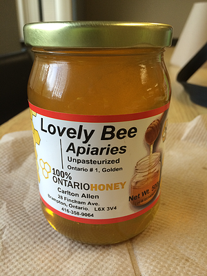 wildflower honey_2