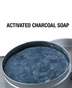 Charcoal Soap 1